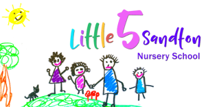 Little-5-sandton-nursery-school-full-logo